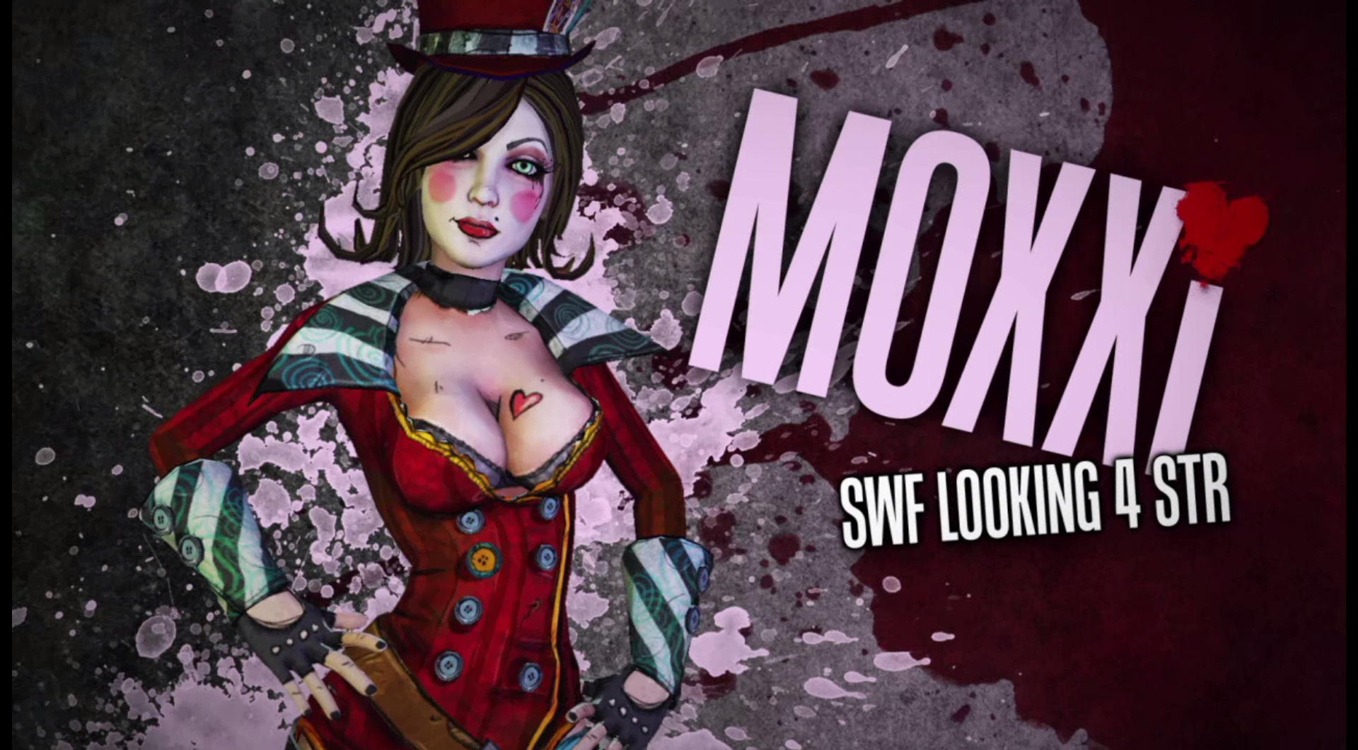 Borderlands 2 moxii hentai moving pics sex videos